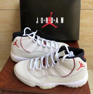 JORDAN 11 PREMIUM TINT BRAND NEW WITH BOX for Sale in South Riding, VA
