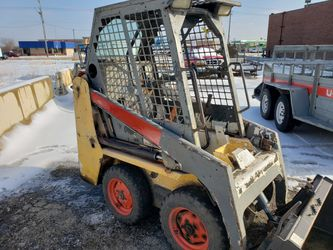 Bobcat S70 Skid Steer for Sale in Itasca,  IL