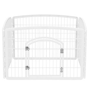 Dog Gate With Door And Net for Sale in New York, NY