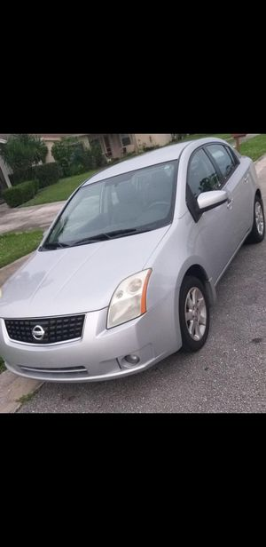 Nissan Sentra 2008 for Sale in Boca Raton, FL