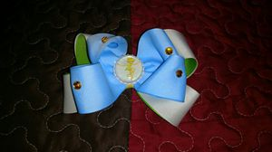 Tinkerbell bow for Sale in Richland Hills, TX