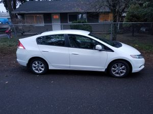 2011 Honda Insight hibryd - 164k - drives good for Sale in Vancouver, WA
