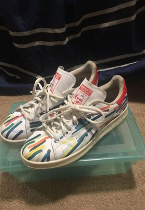 Stan Smith Adidas - Size 9.5 for Sale in Rockville, MD