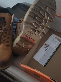 Mens Work Boots for Sale in Milwaukie,  OR