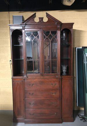 Antique Secretary Desk for Sale in Tyrone, GA