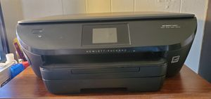 HP Envy 5660 All in one Printer, fax, scan, photo for Sale in Des Moines, IA