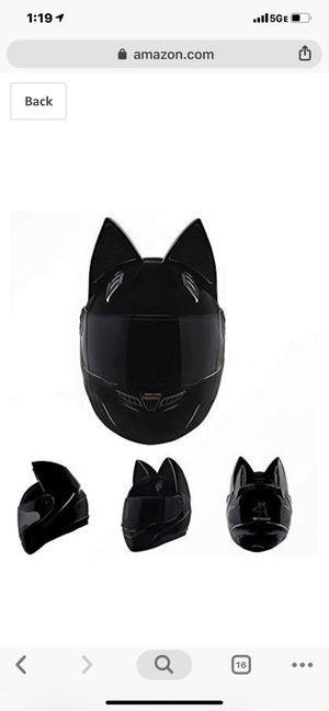 Nitrinos. Motorcycle helmet for Sale in Brooklyn, NY