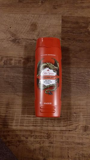 Old spice DragonBlast for Sale in Kissimmee, FL