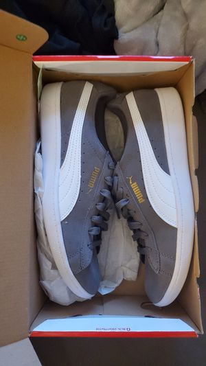 New Pumas Size 8.5 for Sale in Las Vegas, NV