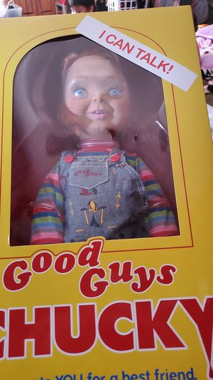 Good guy doll for Sale in Signal Hill, CA