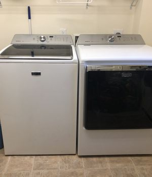 Washer and dryer for Sale in Wahiawa, HI