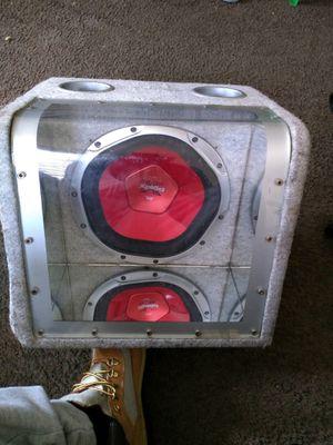 Sony Xpolod Speaker for Sale in NEW CARROLLTN, MD