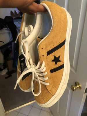 Converse one star for Sale in Holly Springs, NC