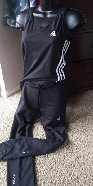 Adidas outfit large for Sale in Dallas, TX