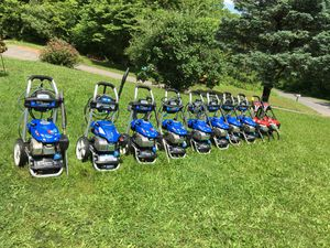 Pressure washers!!! for Sale in Sunbury, PA