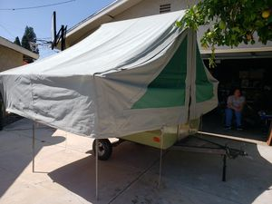 Apple Micro camper trailer for Sale in Hacienda Heights, CA