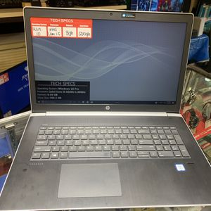 Hp Probook G5 for Sale in Bedford Park, IL