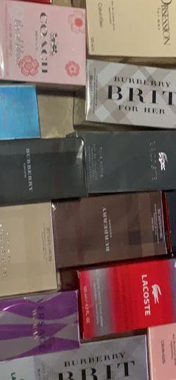 Perfumes Originales De Mujer Y Hombre for Sale in Long Beach,  CA