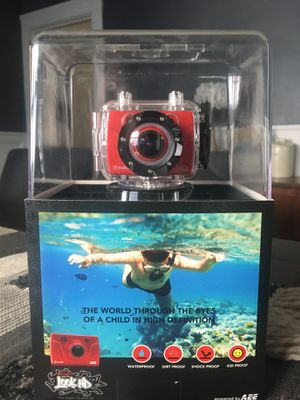 Look HD - GoPro Style Camera for Sale in Cleveland, OH