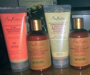 Shea Moisture bundle for Sale in Leesburg, FL