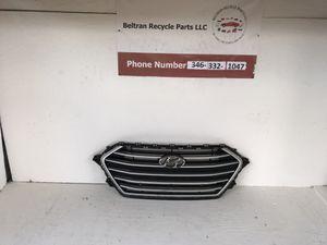 2017 2018 Hyundai Elantra Grille for Sale in Houston, TX