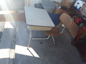Antique School Desk for Sale in Tennerton, WV