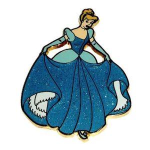 Disney Princess Cinderella Pin $8 for Sale in San Dimas, CA