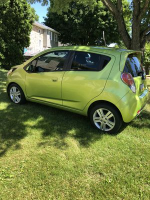 2013 Chevy spark for Sale in Dover, PA