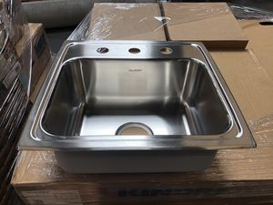 Stainless steel bathroom and kitchen sinks for Sale in Oakland, CA