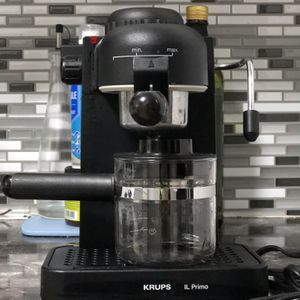 espresso maker for Sale in Mableton, GA