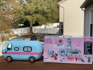 L.O.L. Surprise! 2-in-1 Glamper only for Sale in Stafford, VA