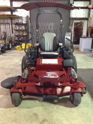 2017 Ferris IS3200Z Commercial Zero Turn Mower for Sale in Picayune, MS