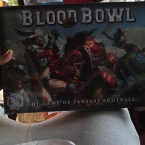 Blood bowl for Sale in Washington, DC
