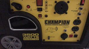 Champion Generators for Sale in Lexington, KY