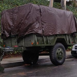 Military Trailer for Sale in Torrance, CA
