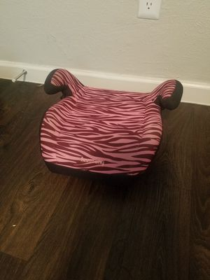 Girl's harmony booster seat for Sale in Dallas, TX