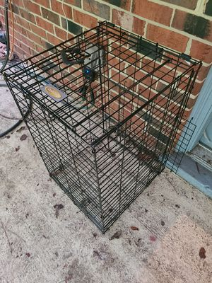 Dog Crate for Sale in Cary, NC