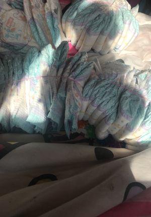 Diapers newborn 23 in total for Sale in Vallejo, CA