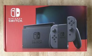 Brand new Nintendo Switch for Sale in San Jose, CA