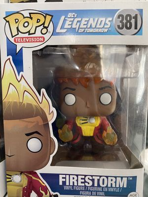 Funkopop 8 dollars each some boxes are broken for Sale in Los Angeles, CA