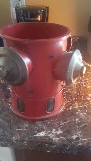 Fire extinguisher flower pot for Sale in Victoria, VA