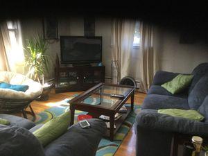 Jordan's living room set for Sale in Wilmington, MA