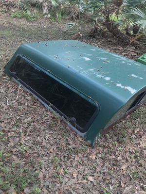 Truck topper 8 ft bed for Sale in NO FORT MYERS, FL