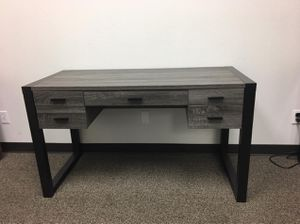5 Drawer Computer Desk, SKU # 171967 for Sale in Downey, CA
