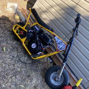 212cc Mini Bike for Sale in San Lorenzo, CA