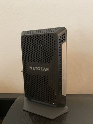 XFINITY Compatible Netgear CM1000 for Sale in Houston, TX
