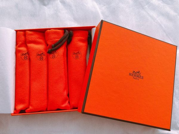 Brand new Hermes perfume set! Great gift