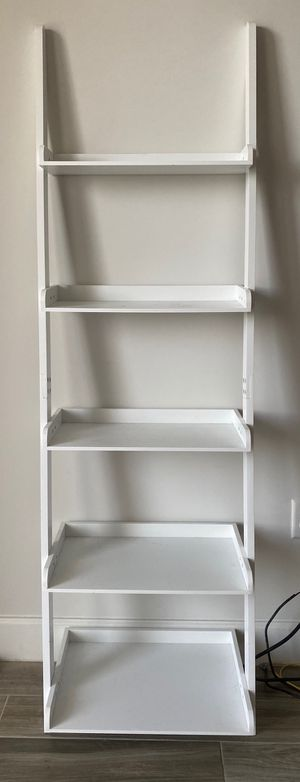 Ladder Shelves for Sale in Miami, FL