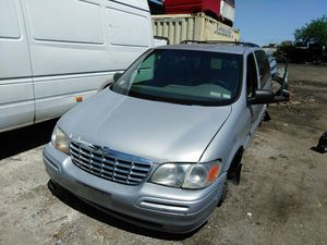 2000 Chevy venture parts for Sale in Tampa, FL