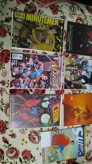 Comic books for Sale in Claremont, CA
